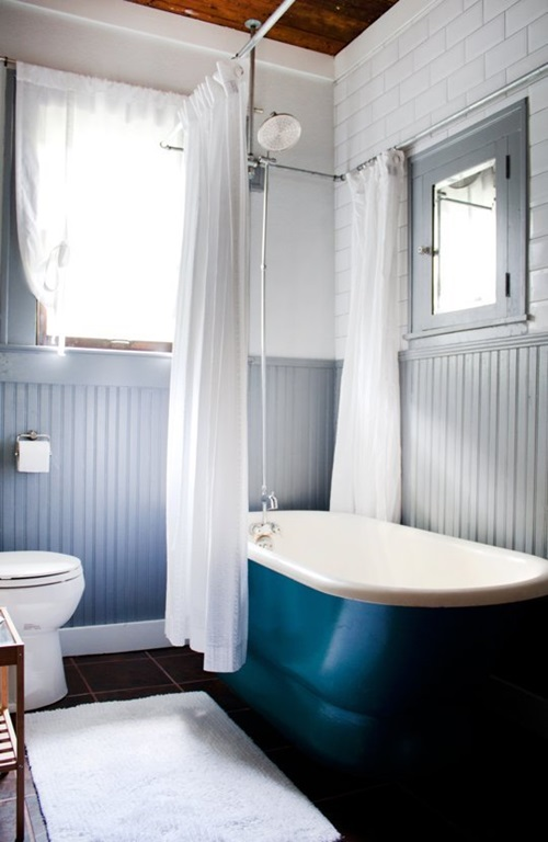 5 Things To Do If You Want A Designer Bathroom But Have A Small
