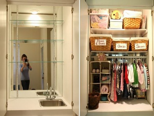 5 things you need to know about wardrobes