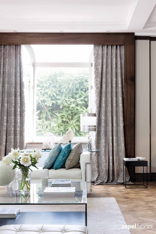7 Reasons Why You Need Thermal Curtains