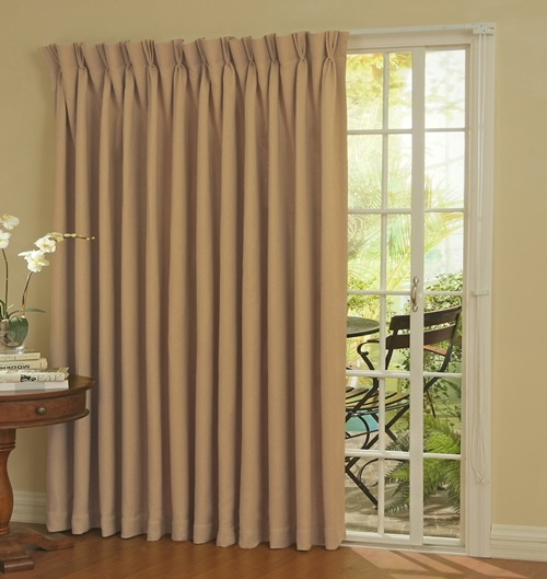 Attractive Curtains for Modern Interiors