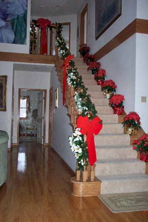 awesome simple ideas to spice up your home on christmas time - Decorating Your House For Christmas