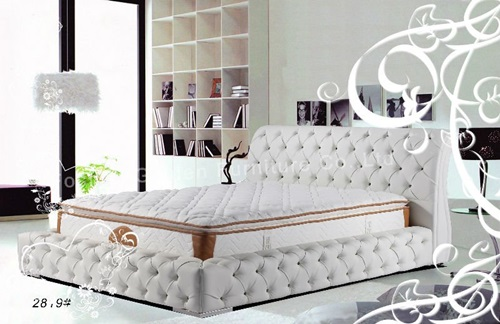 Beautiful Bed Frame Marina Bedroom