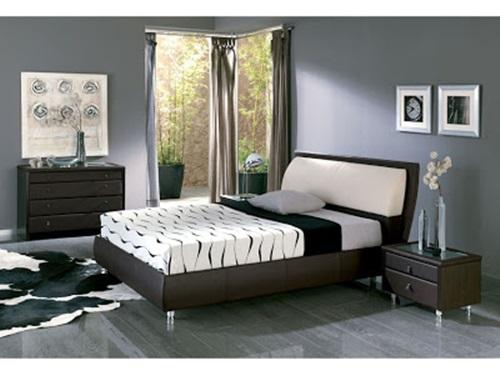 Beautiful Bed Frame Marina Bedroom