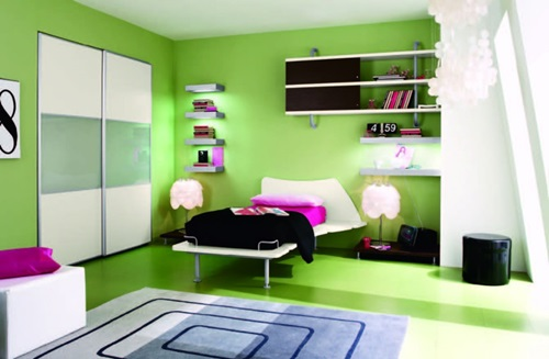 Childrens bedroom Attractive and Modern Ideas