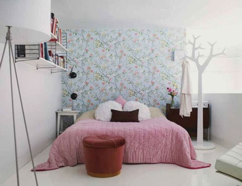 Clever Ideas & Designs To Ctreate Storage Space In Your Small Bedroom