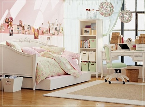 Clever Ideas To Redecorate Teen