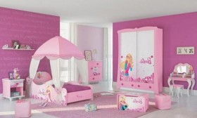 Have a Safe and Healthy Bedroom for your Child in Simple Effective Steps