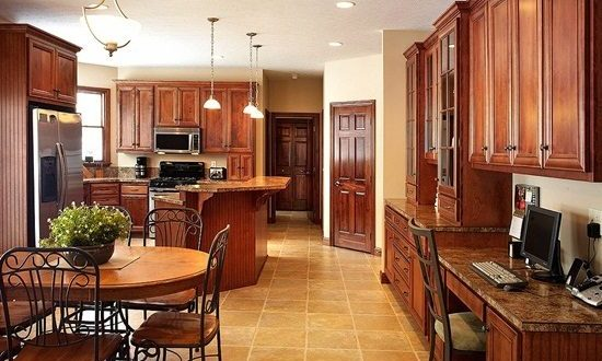 Combine Your Kitchen And Dining Room And Get Space And Style Interior Design