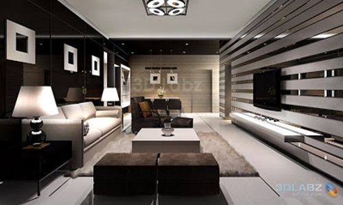 Cost Effective Distinctive Interior Design Ideas