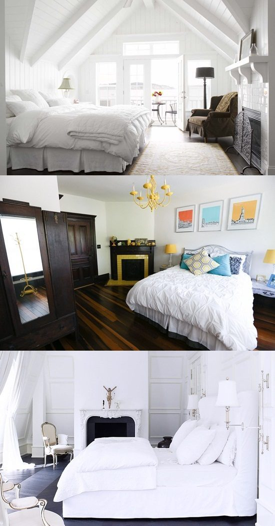 Creating An Awesome Country style Bedroom With a memorial Feeling
