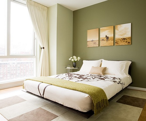 Creative Ideas to Decorate a Modern Asian Bedroom