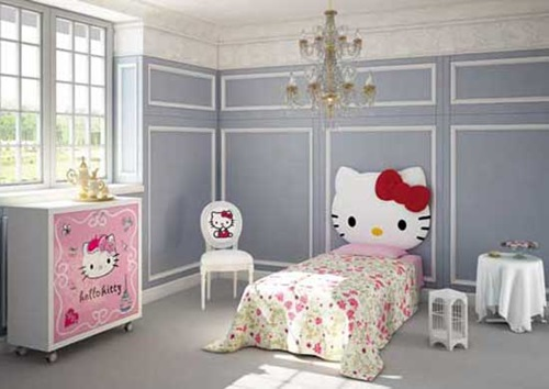 Cute Ideas and tips to design your Childs Room