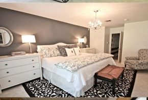 Decorating Small Bedrooms - 7 Fresh Ideas to a More Spacious Bedroom