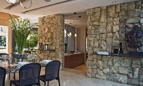 Decorative Stones For A Beautiful Home Interior Design