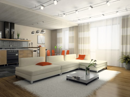 Do You Like White How about White Living Rooms