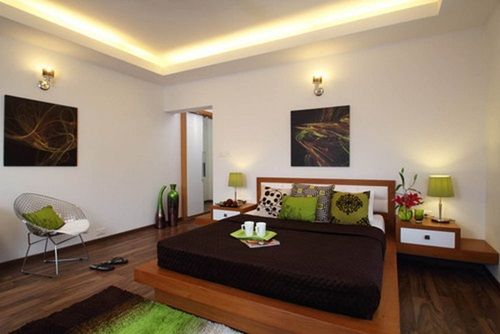 Easy Interior Design Ideas for Bedrooms with Limited Space