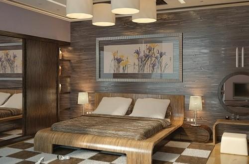 Fantastic Minimalist Modern Bedrooms Decoration