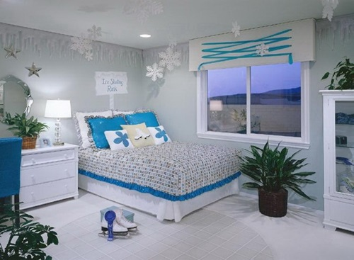 Gorgeous Ideas for Small Bedrooms