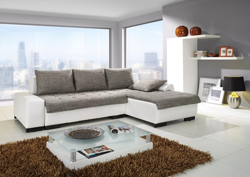 Have a great sofa and keep your space