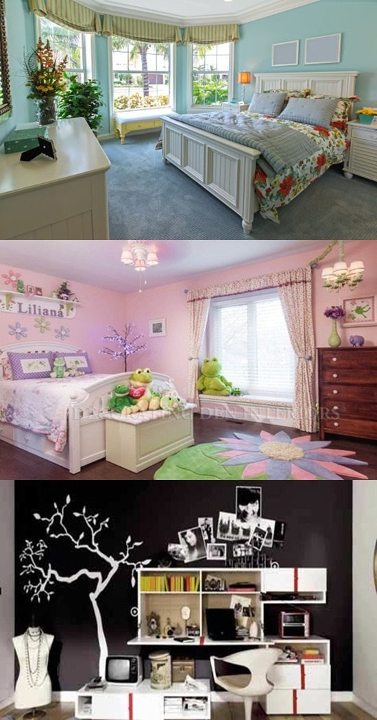 How To Redecorate Your Teen's Room Upon Their Style & Personality