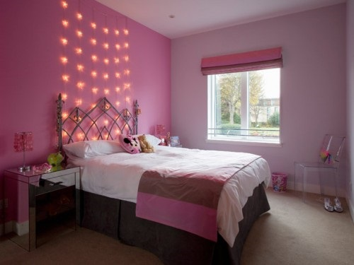 How To Redecorate Your Teens Room Upon Their Style & Personality