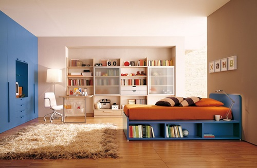 How to Attain the Miracle of Renovating Your Kids Bedroom in a way He Likes
