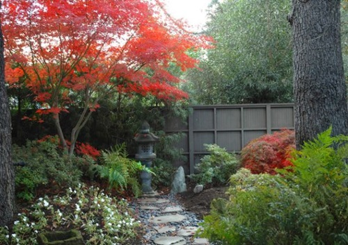 How to create a gorgeous japanese garden interior design for Creating a japanese garden