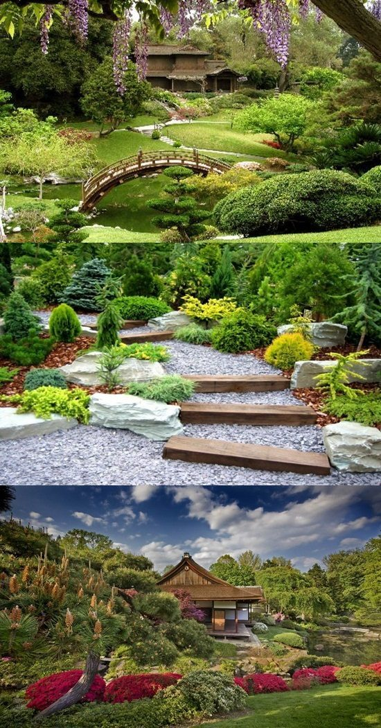How to create a gorgeous japanese garden interior design How to build a japanese garden