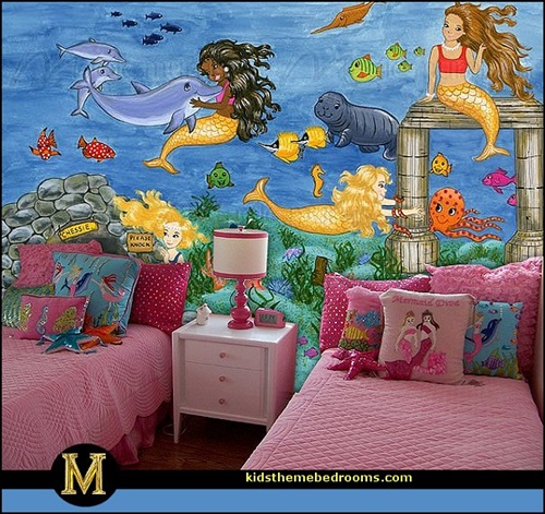 How to Decorate a Magical Bedroom for your Boy