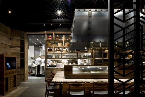 How to Design a Stylish Japanese Restaurant