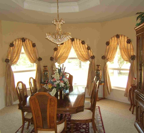How to Remodel your Home with New and Luxurious Curtains