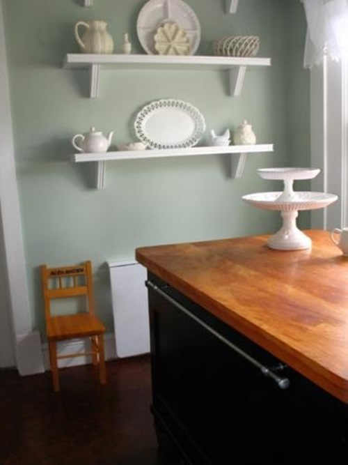 How to decorate your Eco-friendly Home with Mushroom Shelves