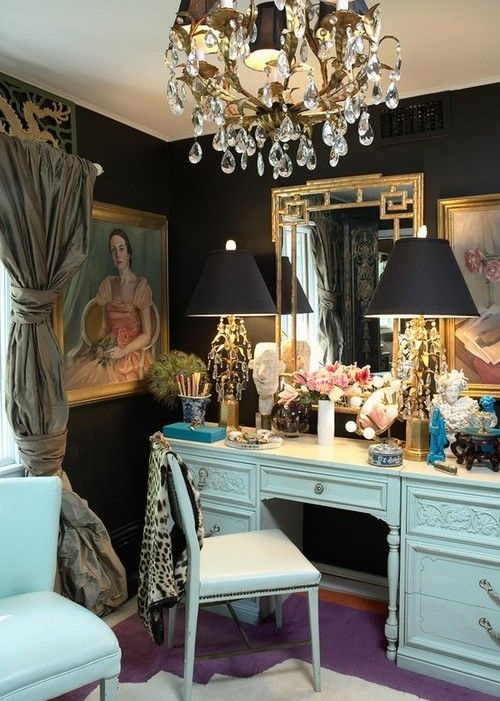 How To Have A Chic Interior Decoration Using Baroque