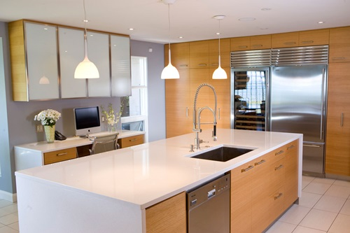 Kitchen Design Ideas 2012 ~ Get a stylish modern and affordable decor for your