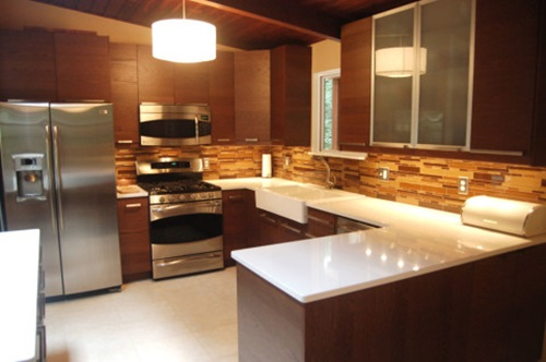 IKEA Kitchen Design Ideas 2012