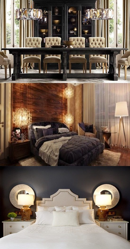 Ideal Lighting for your Room to Rest and also have Style