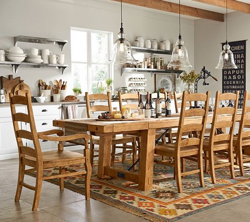 Most Lucrative Dining Room Interior Design Ideas To Beauty: Why Would You Buy An Expensive Piece Of Furniture If You