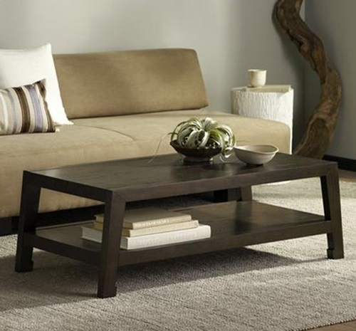 Inviting Pieces of Furniture for a House to Look a Picture