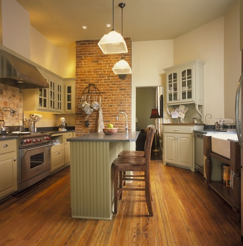 Victorian Kitchen Design Ideas: What You Need To Know About Victorian Kitchens And How To