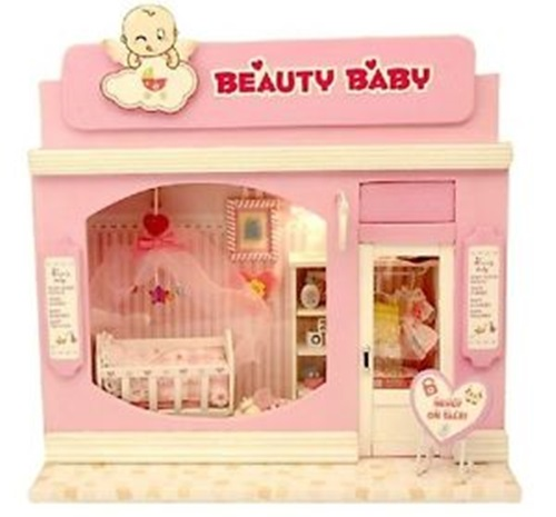 Lovely information about Doll Houses