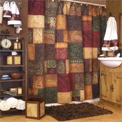 Bathroom Curtains How To Choose Them And Also Keep The Bathroom Clean And Healthy Interior Design