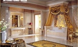 How to Choose your Luxury Shower Curtain?