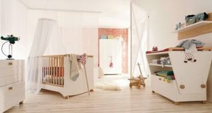 Magical Stylish Modern Nursery's Furniture