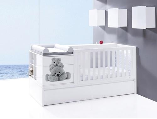 Magical Stylish Modern Nursery 39 S Furniture Interior Design