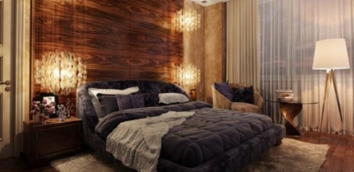 Magnolia, a Light Bedroom Collection from Smania