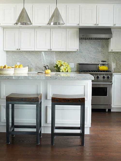 Nice Decorating Tips For Having A Retro Kitchen In Your Home