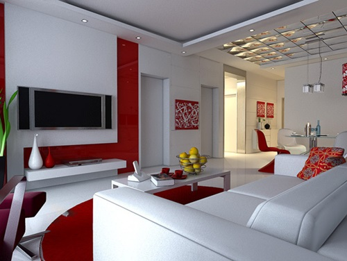 Room Color and How it Affects Your Mood