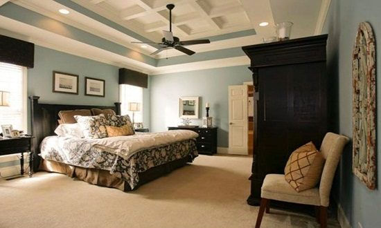 Secret Tips For Having A Classy Elegant Bedroom With Affordable