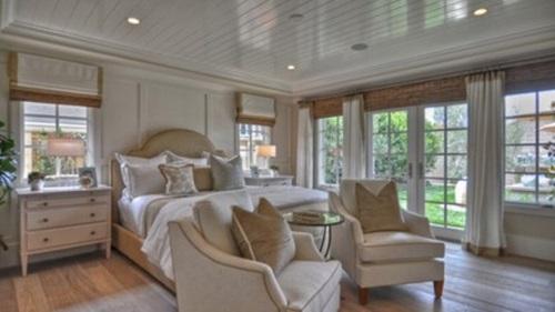 Secret Tips For Having A Classy Elegant Bedroom With Affordable Budget