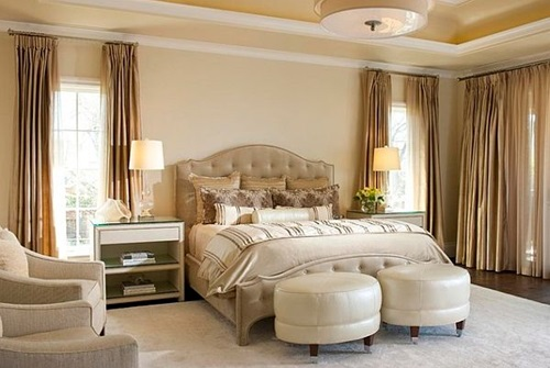 Secret Tips For Having A Classy Elegant Bedroom With Affordable ...